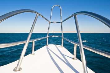 maritim schiffe polieren schweissen cziotec eisen aluminium